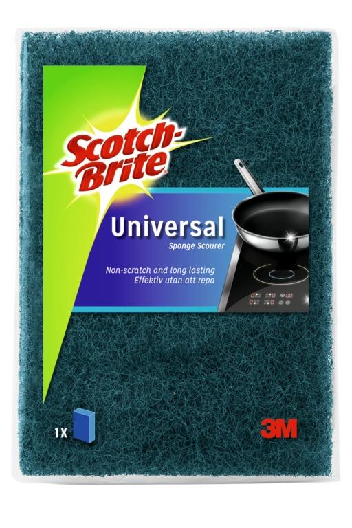 ScotchBrite Universal Laminate Scourer