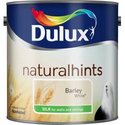 Dulux Silk 2.5L