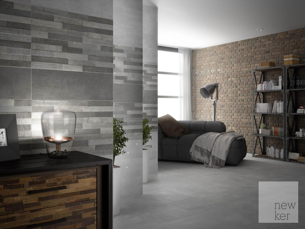 Newker Casale Pearl Floor Tile 43 x 43cm - 1.29m2