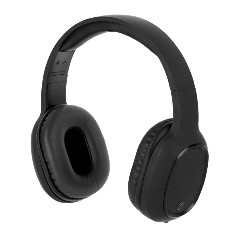 Itek Bluetooth Headphones - Black