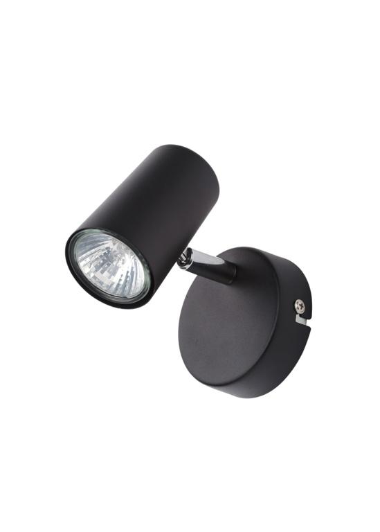 Inlight Harvey Spotlight - Black