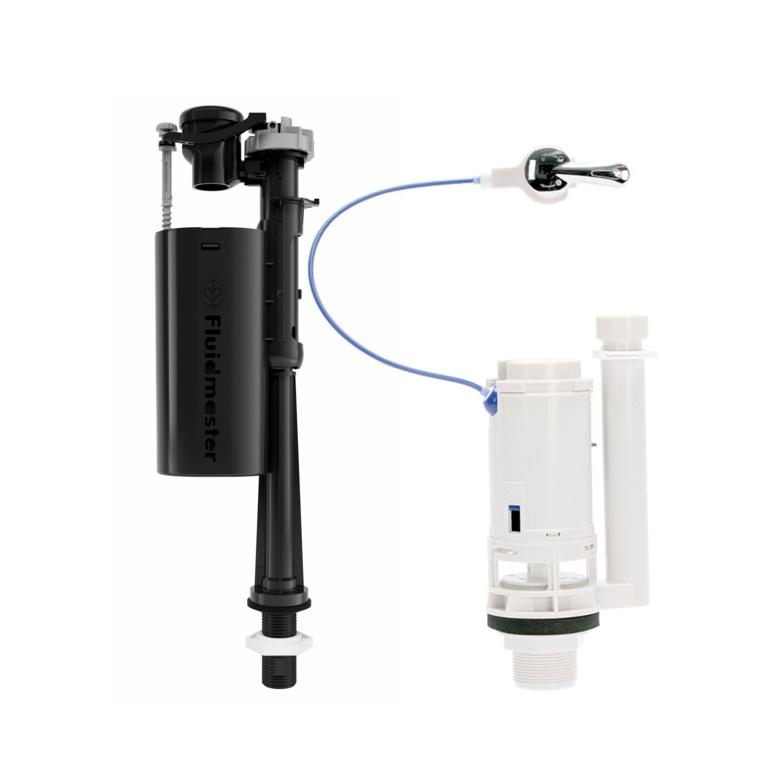 Fluidmaster 6000 Series AirGap Lever Flush Kit