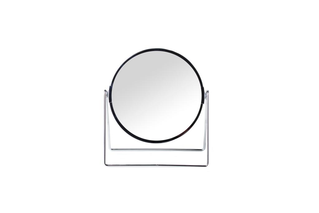 Sabichi Essentials Wire Mirror Chrome