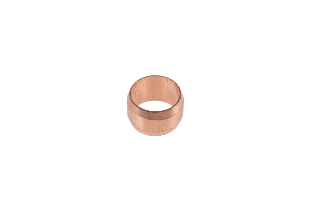 Securplumb Copper Olives - 15mm Pack 100