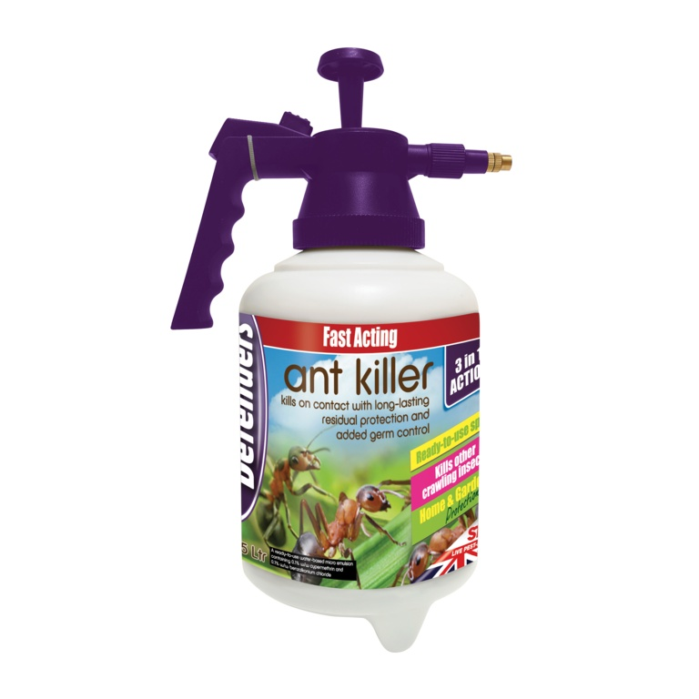 Defenders Ant Killer - 1.5L