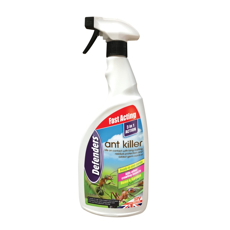 Defenders Ant Killer - 1L