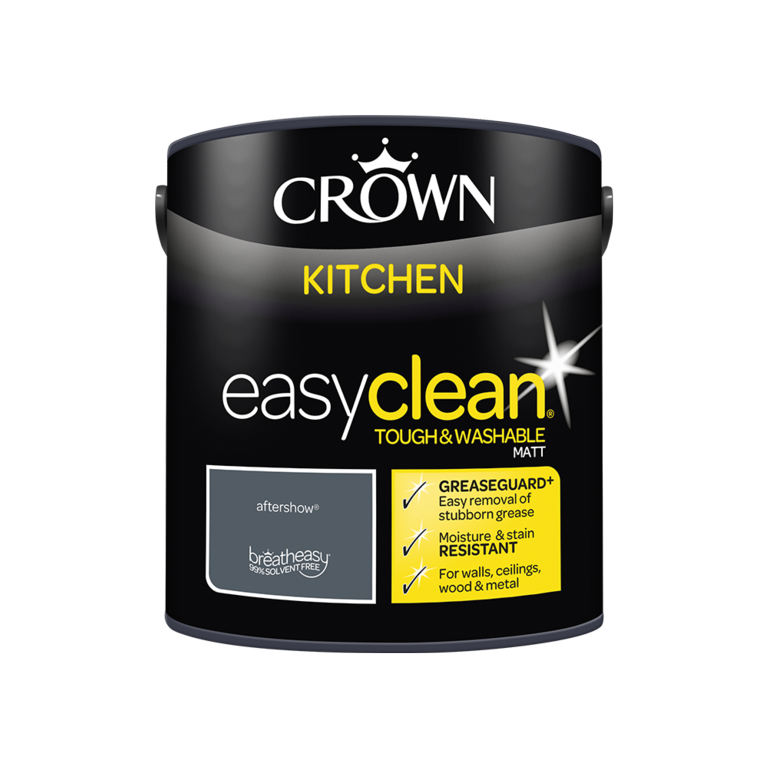Crown Easyclean Kitchen Matt 2.5L - Aftershow