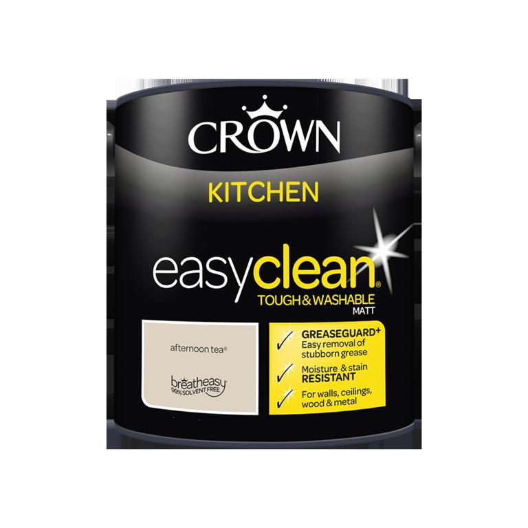 Crown Easyclean Kitchen Matt 2.5L - Afternoon Tea