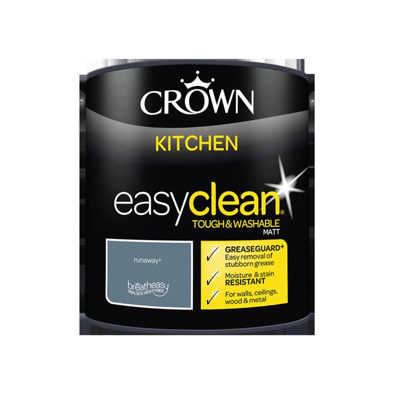 Crown Easyclean Kitchen Matt 2.5L - Runaway