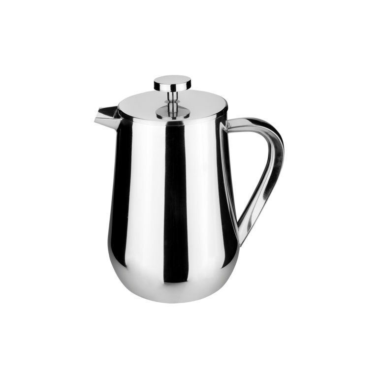 Café Ole Double Wall Coffee Plunger 6 Cup - 0.75L