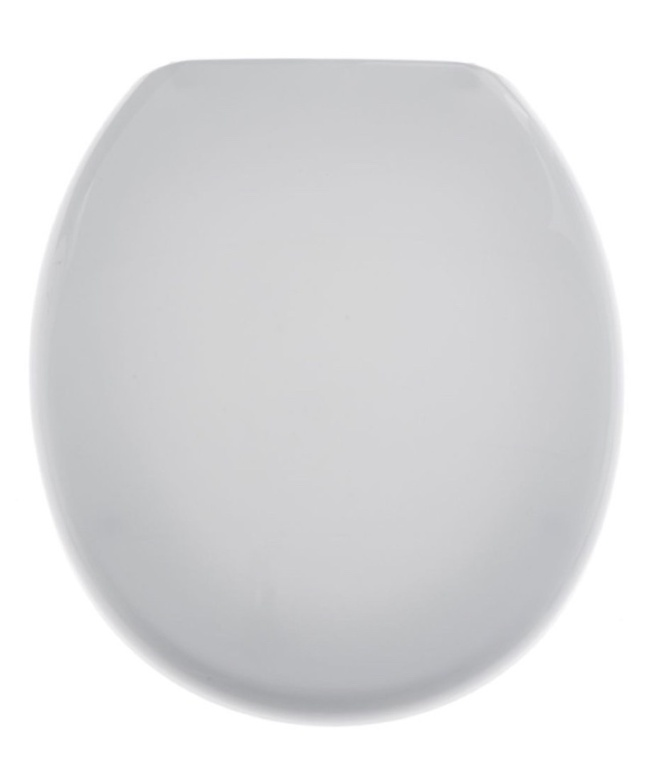 Blue Canyon Contract Polyprop Toilet Seat
