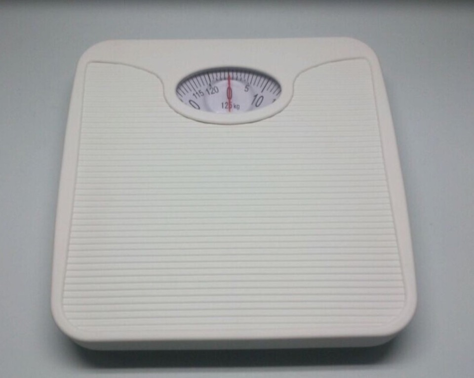 Blue Canyon Mechanical Scales - White