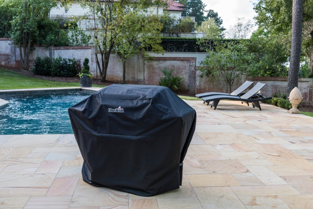 Charbroil 3-4 Burner Grill Cover