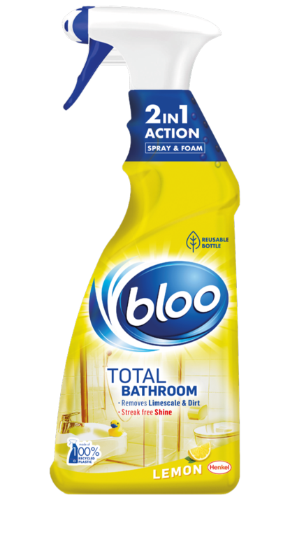 Bloo Total Bathroom - 750ml