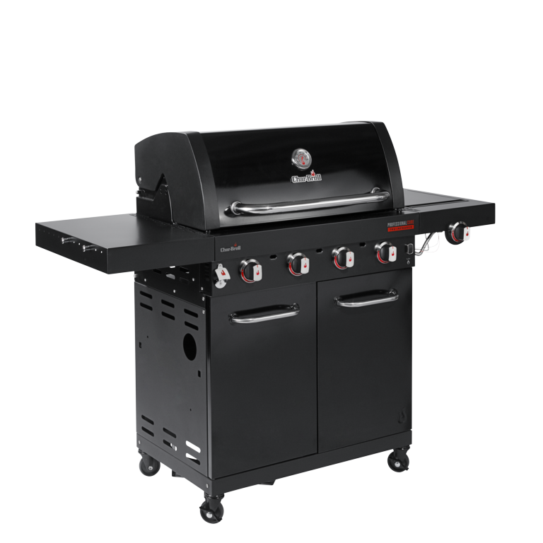 Charbroil Performance Core B4 - Gas
