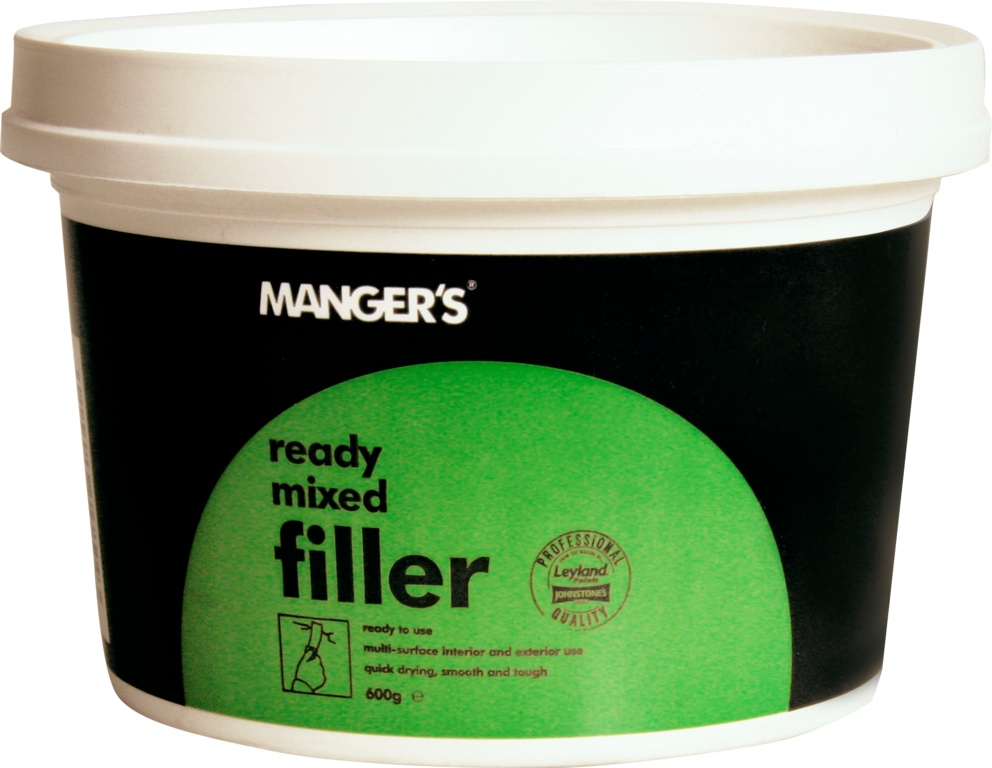Mangers All Purpose Ready Mixed Filler - 600g