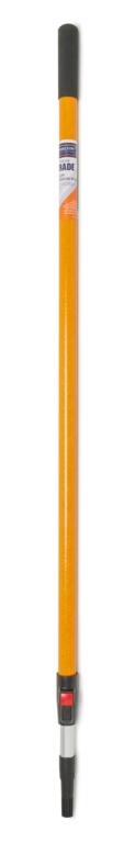Hamilton For The Trade Medium Extending Pole - 1400-2400mm