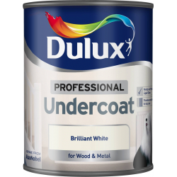 Dulux Professional Undercoat 750ml