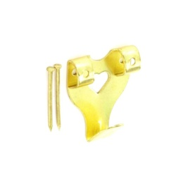 Securit Double Picture Hooks (2)