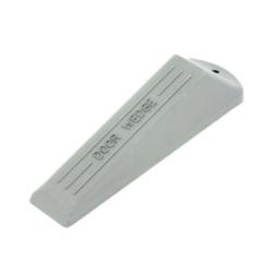 Securit Door Wedge Rubber Grey 150mm S6877