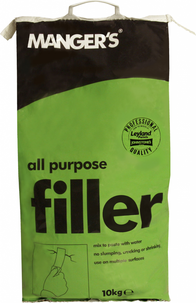 Mangers All Purpose Powder Filler - 10kg