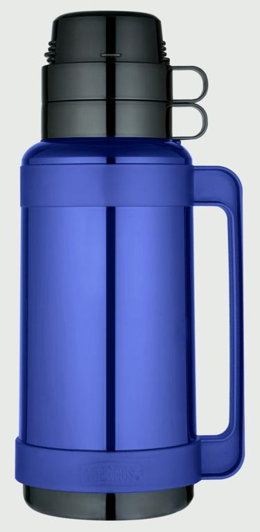 Thermos Mondial Flask 1L - Blue
