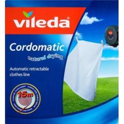 Vileda Cordomatic Washing Line