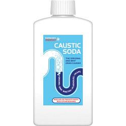 Homecare Caustic Soda