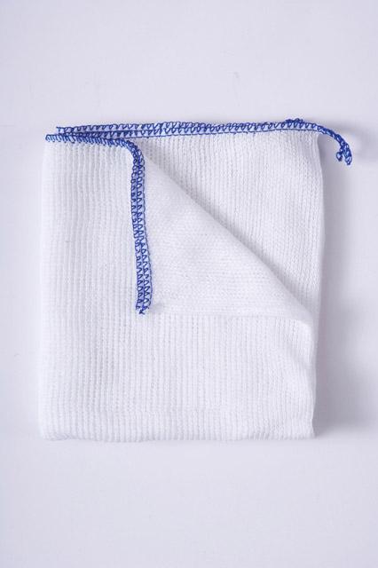 Robert Scott Bleached Dish Cloth Pack 10 - 18 x 15
