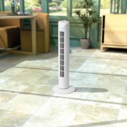 SupaCool Tower Fan