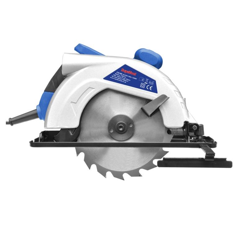SupaTool Circular Saw - 1200w