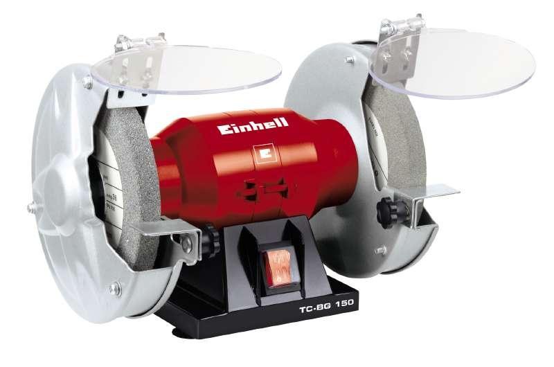 Einhell Bench Grinder - 150w