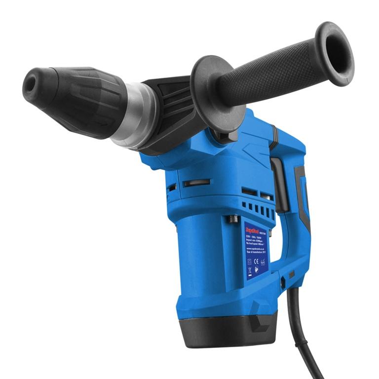 SupaTool Rotary Hammer Drill - 1500W