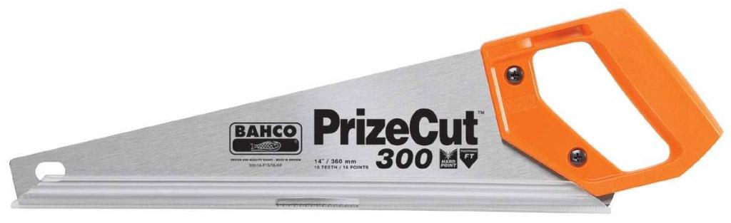 Bahco General Purpose Handsaw - 360mm