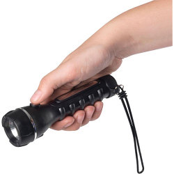 SupaLite Deluxe Rubber Torch