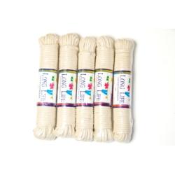 Everlasto LongLife Cotton Clothes Line 20m