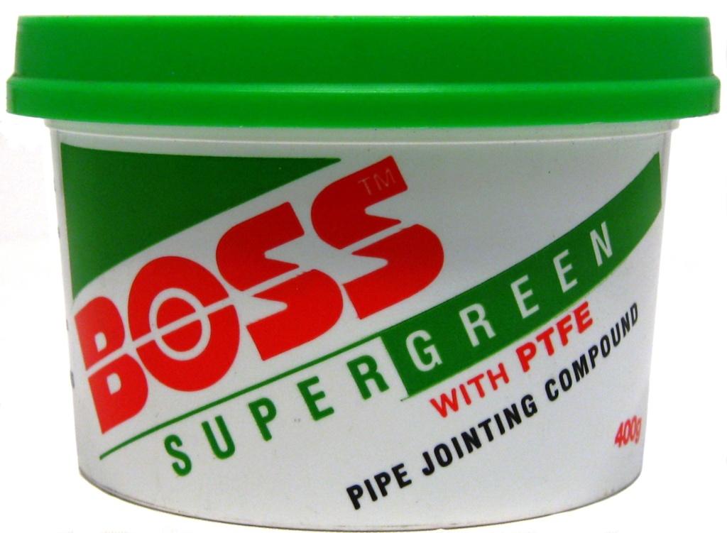 Oracstar Boss Green - 400g