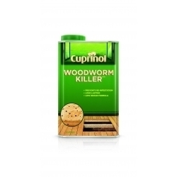 Cuprinol Woodworm Killer Low Odour 1L