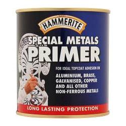 Hammerite Special Metals Primer - 250ml