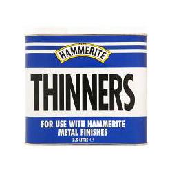 Hammerite Thinners - 2.5L