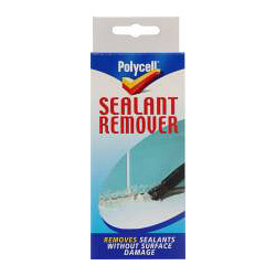 Polycell Sealant Remover - 100ml