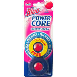 Bloo Power Core Deeper Clean