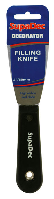 SupaDec Decorator Flexible Filling Knife - 2""