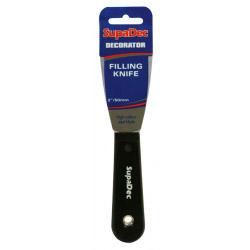 SupaDec Decorator Flexible Filling Knife