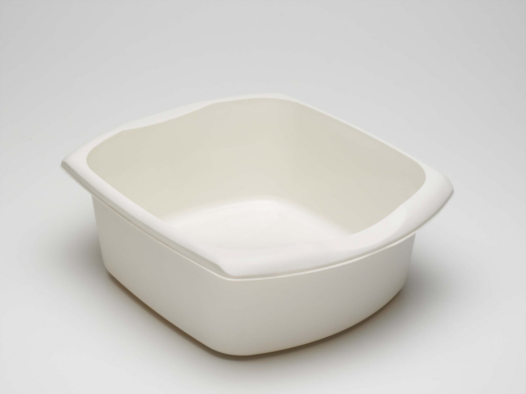 Addis Rectangular Bowl - Linen