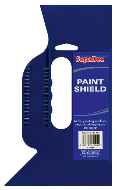 SupaDec Paint Shield