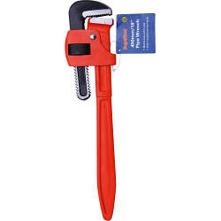 SupaTool Pipe Wrench - 18�/450mm