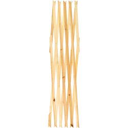 SupaGarden Trellis With Brass Pins - 3mm Pine 6ft x 1ft