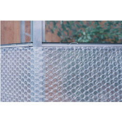 Ambassador Bubble Insulation - 100 x 1.5m (Small bubble)