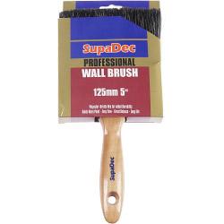 "SupaDec Professional Wall Brush - 5""/125mm"